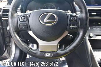 2019 Lexus IS 300 IS 300 AWD Waterbury, Connecticut 24