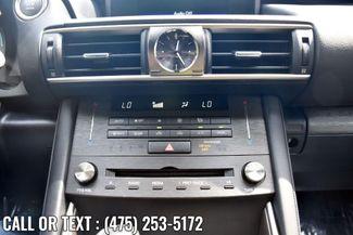 2019 Lexus IS 300 IS 300 AWD Waterbury, Connecticut 29