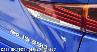 2019 Lexus IS 350 F SPORT Waterbury, Connecticut 11
