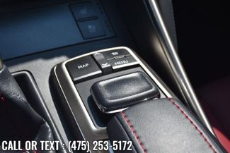 2019 Lexus IS 350 F SPORT Waterbury, Connecticut 28