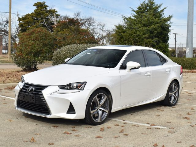 2019 Lexus IS 300 in McKinney, Texas 75070
