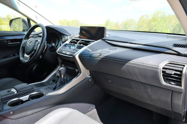 2019 Lexus NX 300 AWD Naugatuck, Connecticut 11