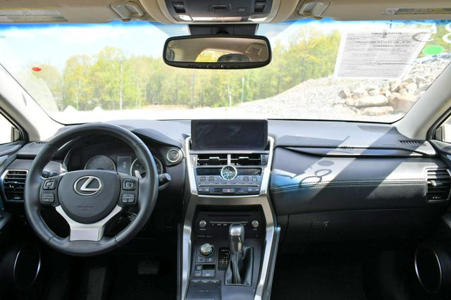 2019 Lexus NX 300 AWD Naugatuck, Connecticut 17