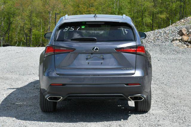 2019 Lexus NX 300 AWD Naugatuck, Connecticut 5