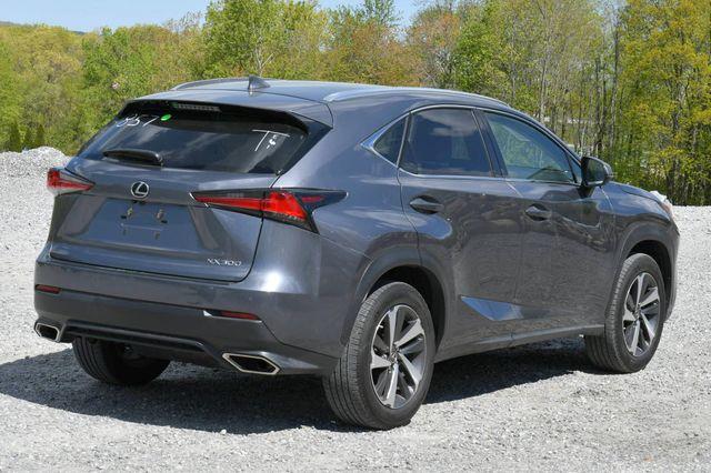 2019 Lexus NX 300 AWD Naugatuck, Connecticut 6