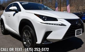 2019 Lexus NX 300 NX 300 AWD Waterbury, Connecticut 6