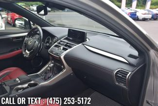 2019 Lexus NX 300 F SPORT Waterbury, Connecticut 15