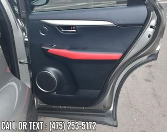 2019 Lexus NX 300 F SPORT Waterbury, Connecticut 19