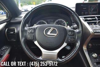 2019 Lexus NX 300 F SPORT Waterbury, Connecticut 23