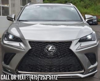 2019 Lexus NX 300 F SPORT Waterbury, Connecticut 7