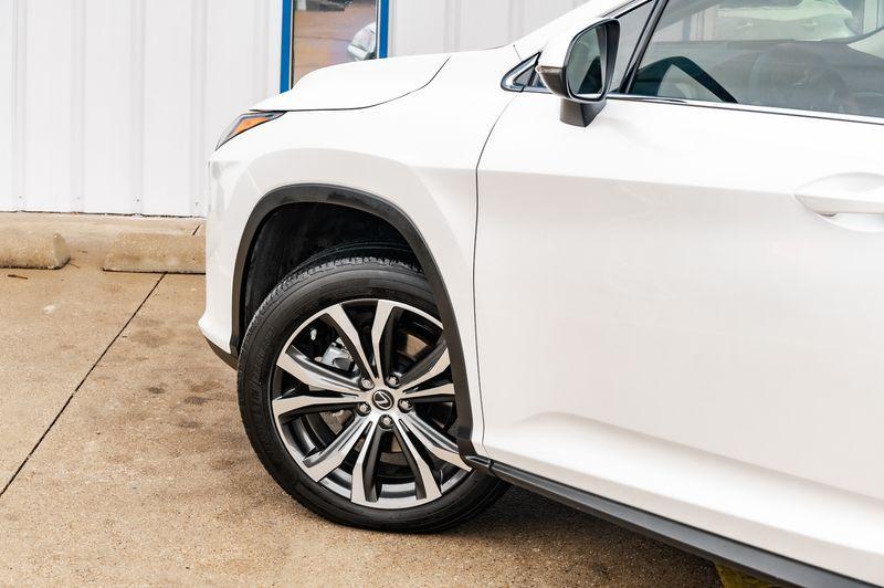 2019 Lexus RX350 PREMIUM PKG HTD/VENT STS BLIND SPOT SUNROOF 1 OWNR in Rowlett, Texas