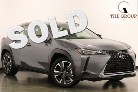 2019 Lexus UX 250h AWD Luxury in Mansfield