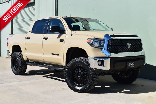 2019 Lifted Toyota Tundra SR5 | Arlington, TX | Lone Star Auto Brokers, LLC-[ 2 ]