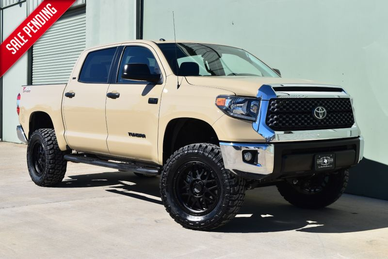 2019 Lifted Toyota Tundra SR5 | Arlington, TX | Lone Star Auto Brokers, LLC