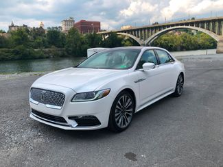 2019 Lincoln Continental Select Fairmont, West Virginia