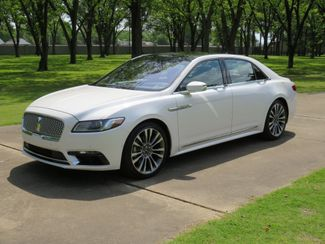 2019 Lincoln Continental Reserve in Marion, Arkansas 72364