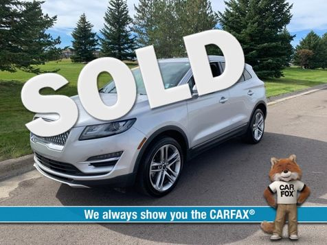 2019 Lincoln MKC Reserve in Great Falls, MT