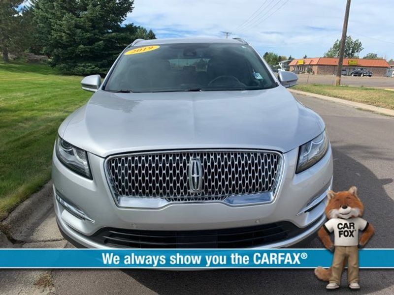 2019 Lincoln MKC Reserve  city MT  Bleskin Motor Company   in Great Falls, MT