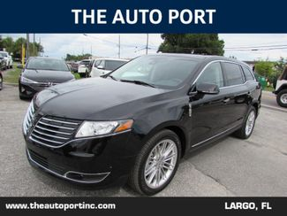 2019 Lincoln MKT Elite Equipment Group 201A in Largo, Florida 33773