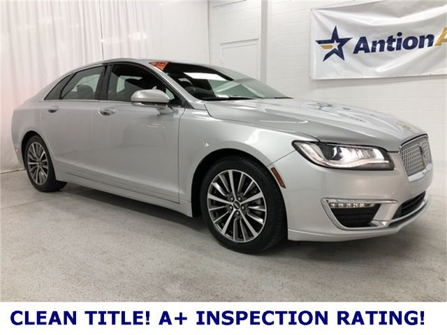 2019 Lincoln MKZ Standard | Bountiful, UT | Antion Auto in Bountiful UT