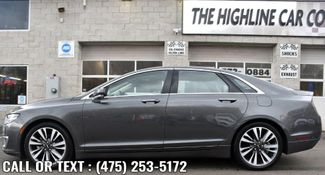 2019 Lincoln MKZ Reserve II Waterbury, Connecticut 1