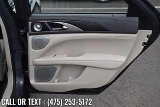 2019 Lincoln MKZ Reserve II Waterbury, Connecticut 21
