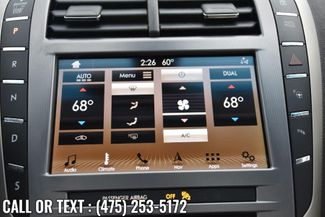 2019 Lincoln MKZ Reserve II Waterbury, Connecticut 34
