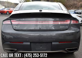 2019 Lincoln MKZ Reserve II Waterbury, Connecticut 3