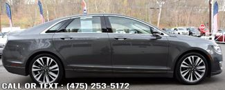 2019 Lincoln MKZ Reserve II Waterbury, Connecticut 5