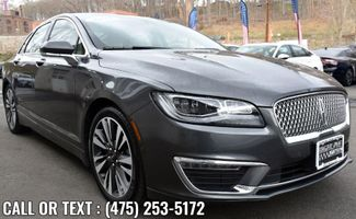 2019 Lincoln MKZ Reserve II Waterbury, Connecticut 6