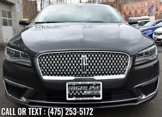 2019 Lincoln MKZ Reserve II Waterbury, Connecticut 7