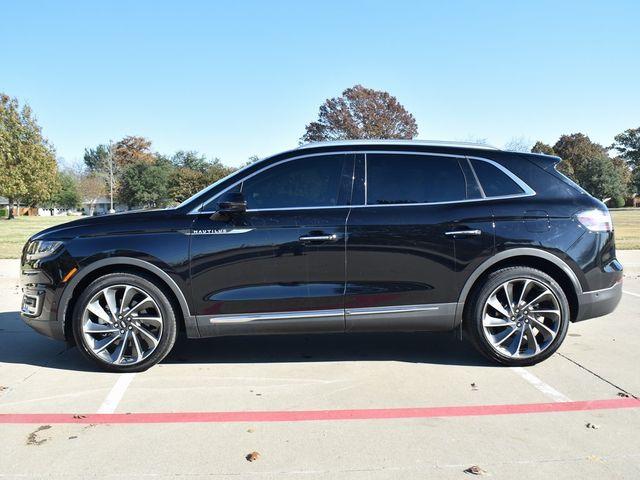 2019 Lincoln Nautilus Reserve in McKinney, Texas 75070