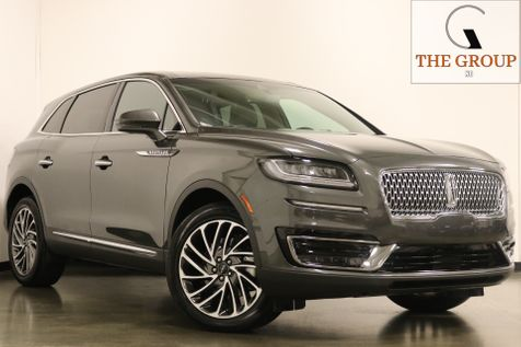 2019 Lincoln Nautilus Reserve in Mansfield