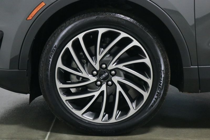 2019 Lincoln Nautilus Reserve AWD  city NC  The Group NC  in Mooresville, NC
