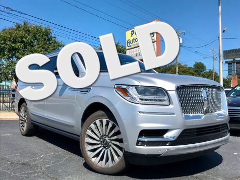2019 Lincoln Navigator L Reserve in Charlotte, NC