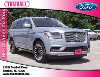 2019 Lincoln Navigator Black Label in Tomball, TX 77375