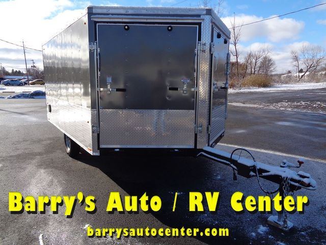 2019 Look Trailer Element Drift 8.5X12 in Brockport NY, 14420
