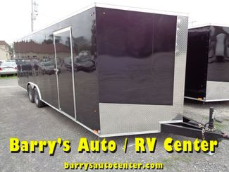 2019 Look Trailer Element SE 8.5 x 24 in Brockport NY, 14420