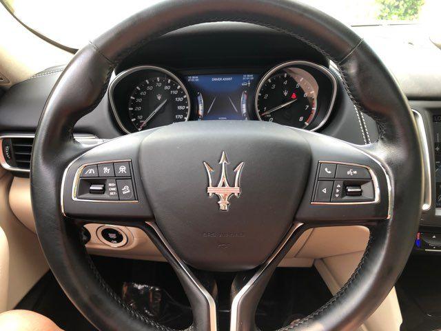 2019 Maserati Levante Base in Carrollton, TX 75006