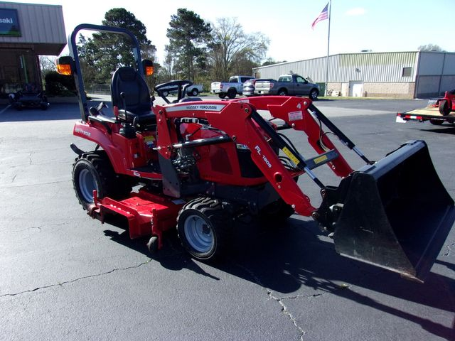 2019 Massey Ferguson 1723E in Madison, Georgia 30650