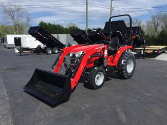 2019 Massey Ferguson MF1734E in Madison, Georgia 30650