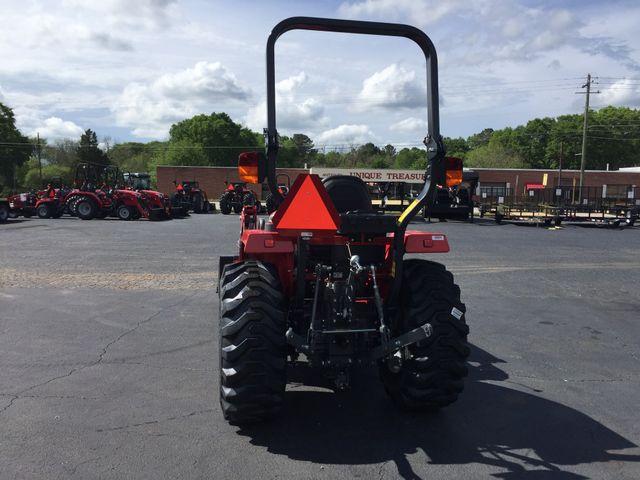 2019 Massey Ferguson MF1734E in Madison, Georgia 30650