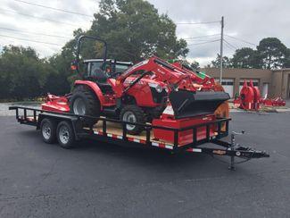 2019 Massey Ferguson MF1734E Tractor Package Deal in Madison, Georgia 30650