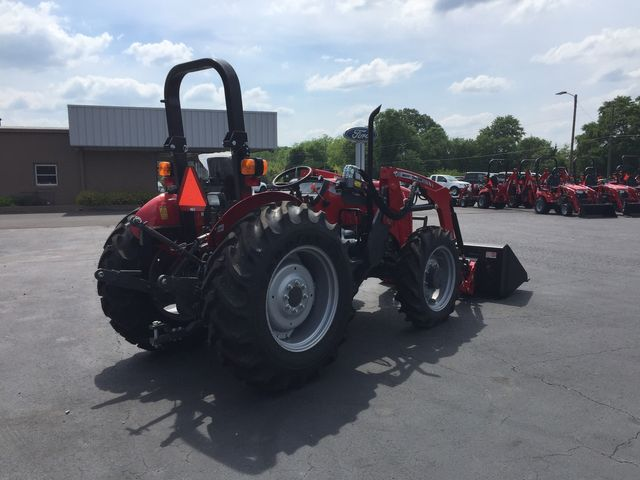 2019 Massey Ferguson MF2605 H in Madison, Georgia 30650