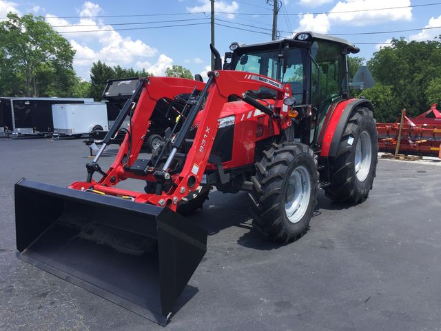 2019 Massey Ferguson MF4710 in Madison, Georgia 30650