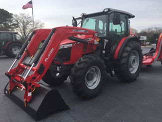 2019 Massey Ferguson MF5711 in Madison, Georgia 30650