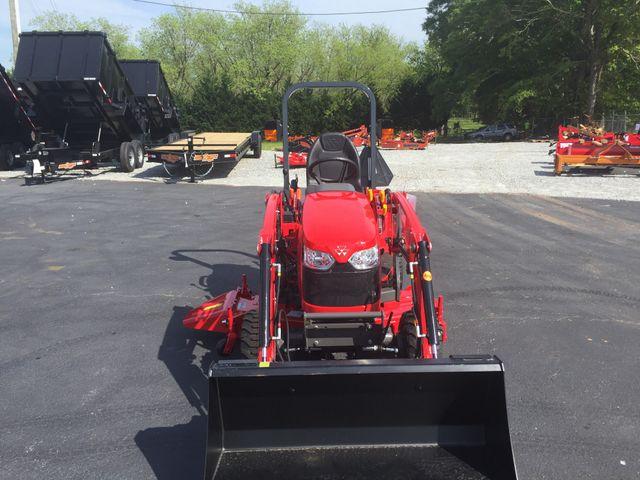 2019 Massey Ferguson GC1723E in Madison, Georgia 30650