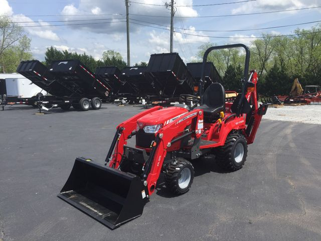 2019 Massey Ferguson GC1723EB in Madison, Georgia 30650