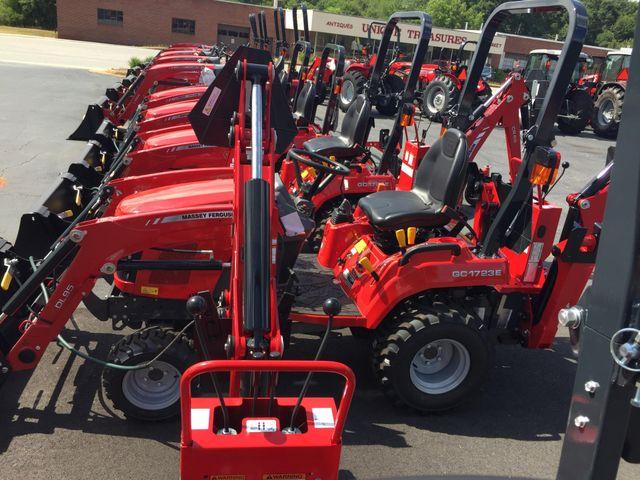 2020 Massey Ferguson GC1723EB in Madison, Georgia 30650