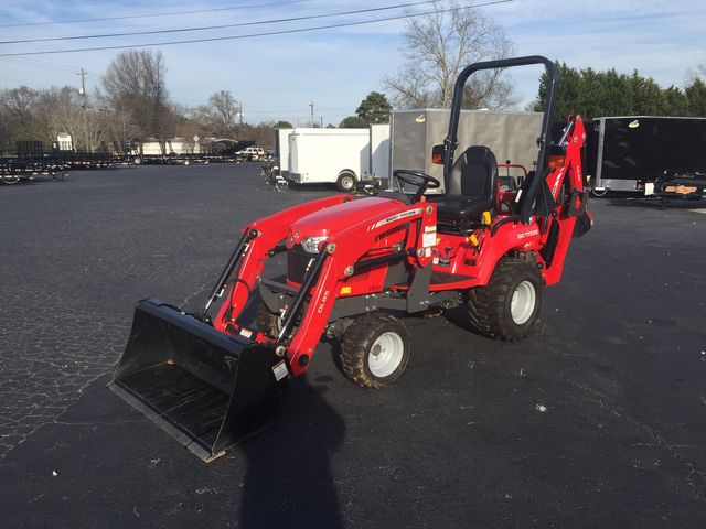 2019 Massey Ferguson GC1723EB in Madison, Georgia 30650
